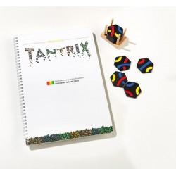Tantrix ? Puzzlebuch