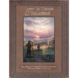 Im Herzen Thalassas - 4 Abenteuer in und um Thalassa