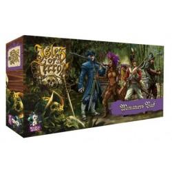 Isles of Terror ? Miniatures Pack