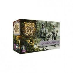 Isles of Terror ? Kolonial Korps Miniatures