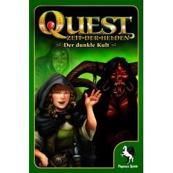 Quest Der dunkle Kult