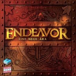 Endeavor: Eine neue Ära [Erweiterung]