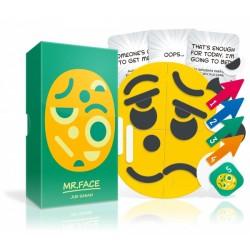 Mr. Face (englisch)