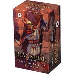 Hannibal & Hamilcar: Price of Failure [Expansion]
