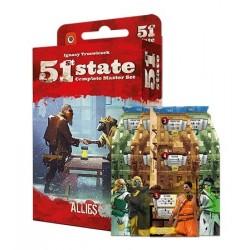 51st State: Allies