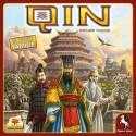 Qin (dt./engl. Ausgabe)