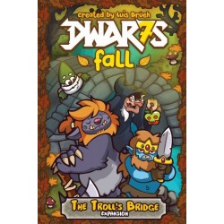Dwar7s Fall: Troll's Bridge [Expansion]