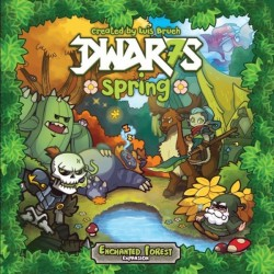 Dwar7s Spring: Enchanted Forest [Expansion]