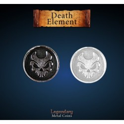Death Element Set (12 Stück)
