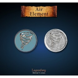 Air Element Set (12 Stück)