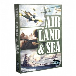 Air, Land & Sea Revised Edition