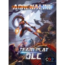 Adrenaline: Team Play DLC - [Expansion]