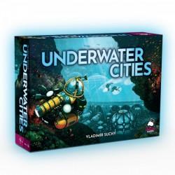 Underwater Cities (Englisch)