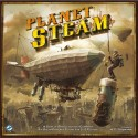 Planet Steam ENGLISH Revised Edition
