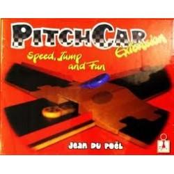 Pitchcar Erweiterung