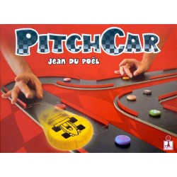 Pitchcar / Carabande