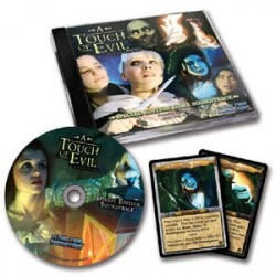 A Touch of Evil: Special Soundtrack