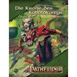 Pathfinder Abenteuer D1: Die Krone des Koboldkönigs