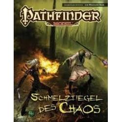 Abenteuer J3: Schmelztiegel des Chaos