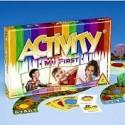 Activity Kinder (My First Activity)