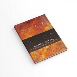 Dune: Player's Journal