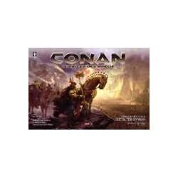 Age of Conan Boardgame