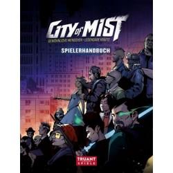 City of Mist: Spielerhandbuch