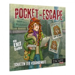 Pocket-Escape: Schatten der Vergangenheit