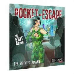 Pocket-Escape: Der Schneediamant