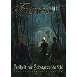 Finsterland: Freiheit für Schwarzenbrück 2