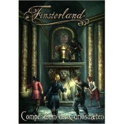 Finsterland: Compendium der Curiositäten