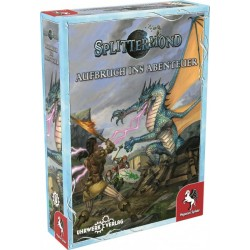 Splittermond: Aufbruch ins Abenteuer (Box)