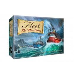 Fleet Dice Game DE