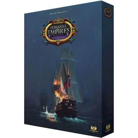 Struggle of Empires Deluxe + Spielanleitung