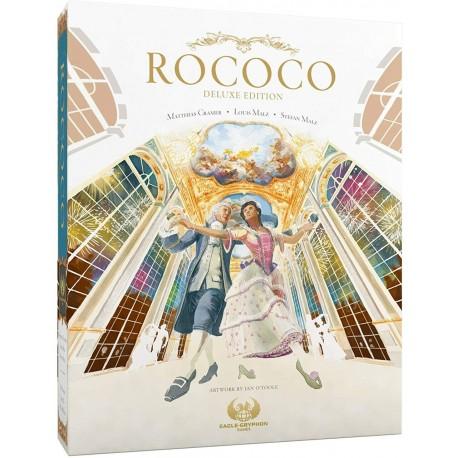 Rococo Deluxe Plus