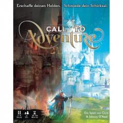 Call to Adventure DE