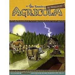 Agricola - Moorbauern