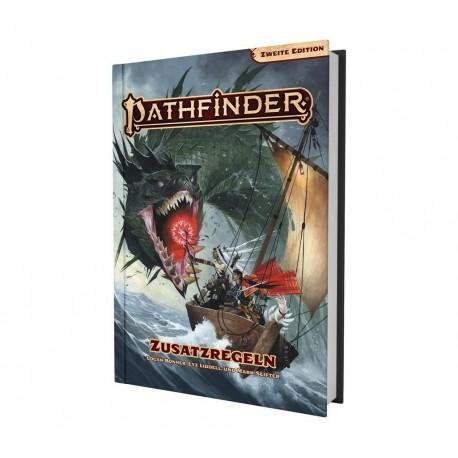Pathfinder 2 Zusatzregeln