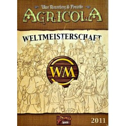 Agricola - WM Deck