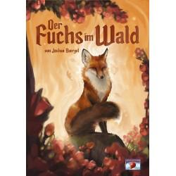 Der Fuchs im Wald