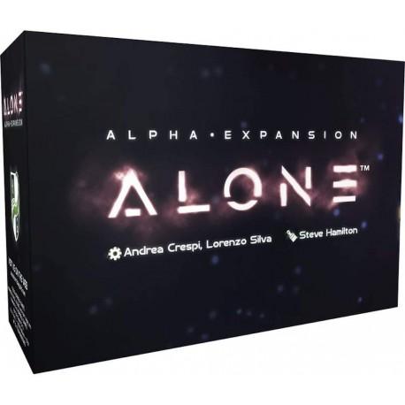 Alone Einsames Erwachen Alpha Expansion (Multilingual)