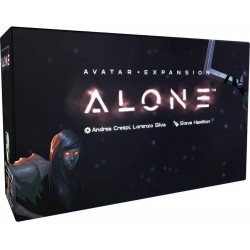 Alone Einsames Erwachen Avatar Expansion (Multilingual)