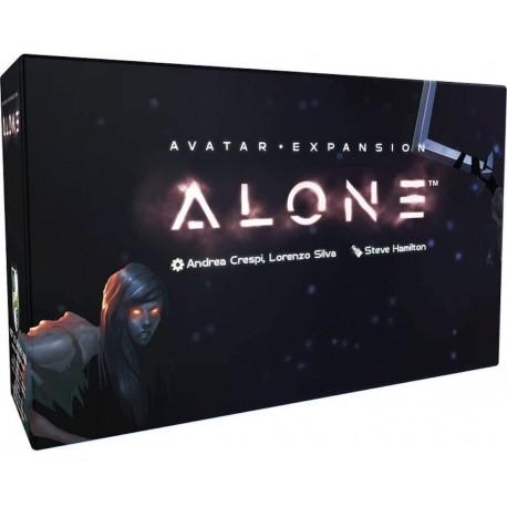Alone Einsames Erwachen Avatar Expansion (Multilingual)