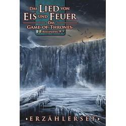 Das Lied von Eis und Feuer Games of Thrones Erzählerset