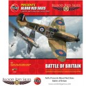 Airfix Blood Red Skies Battle of Britain multilingual