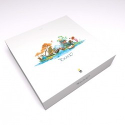 Tokaido 5th Anniversary Edition - EN