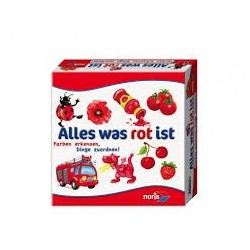 Alles was rot ist