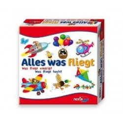 Alles was fliegt