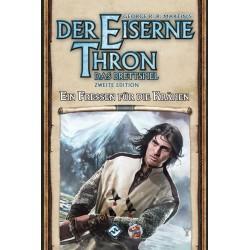 Der Eiserne Thron: Das Brettspiel 2.Ed. Fressen für die Krähen Erweiterung POD