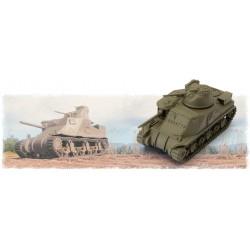 World of Tanks Erweiterung American (M3 Lee) DE